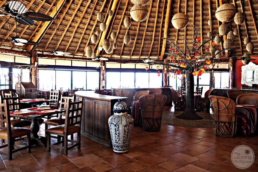 Dreams Puerto Aventuras Restaurant