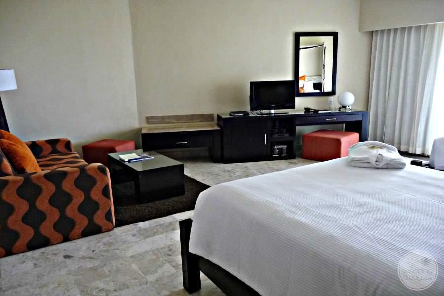 Dreams Puerto Aventuras Room 2