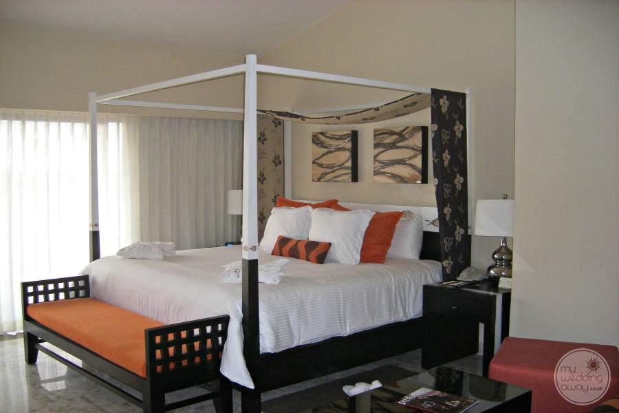 Dreams Puerto Aventuras Room