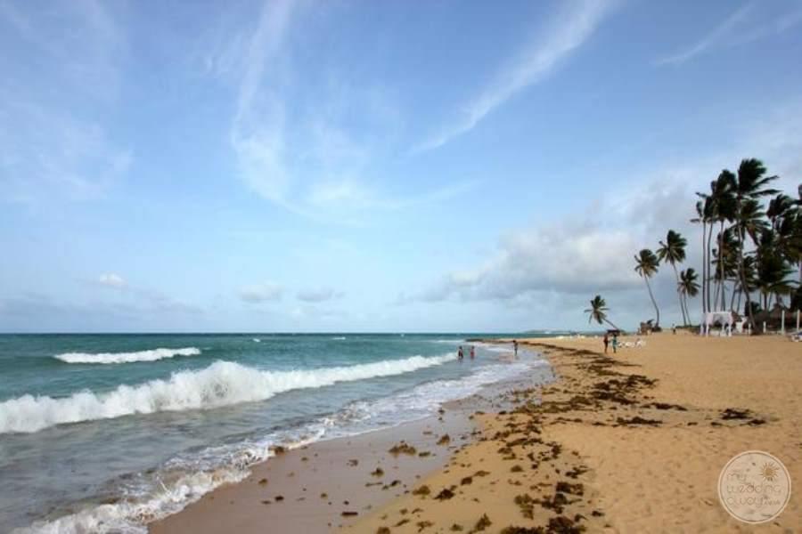Dreams Punta Cana Beach View