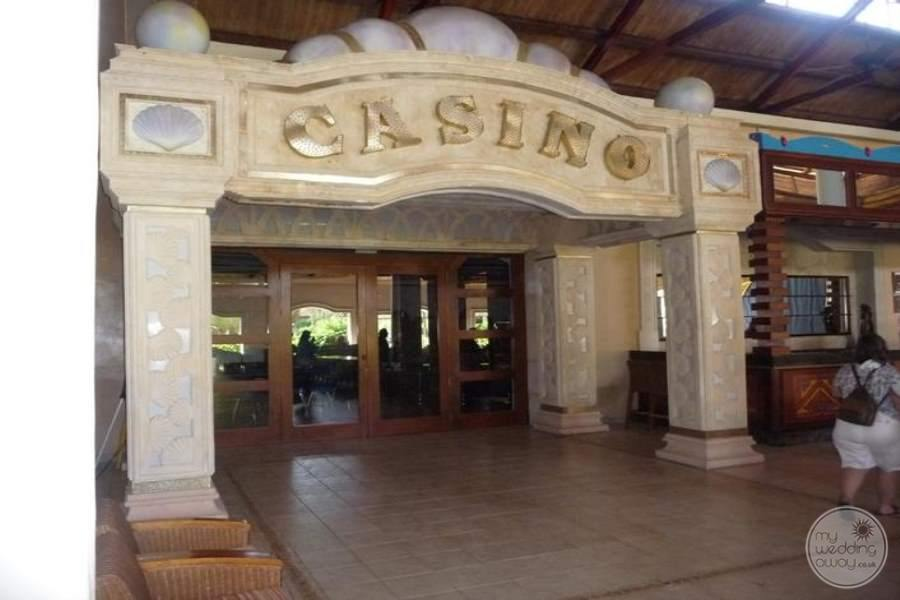 Dreams Punta Cana Casino
