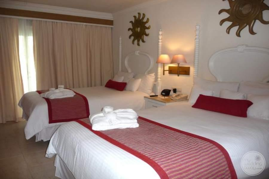 Dreams Punta Cana Double Room
