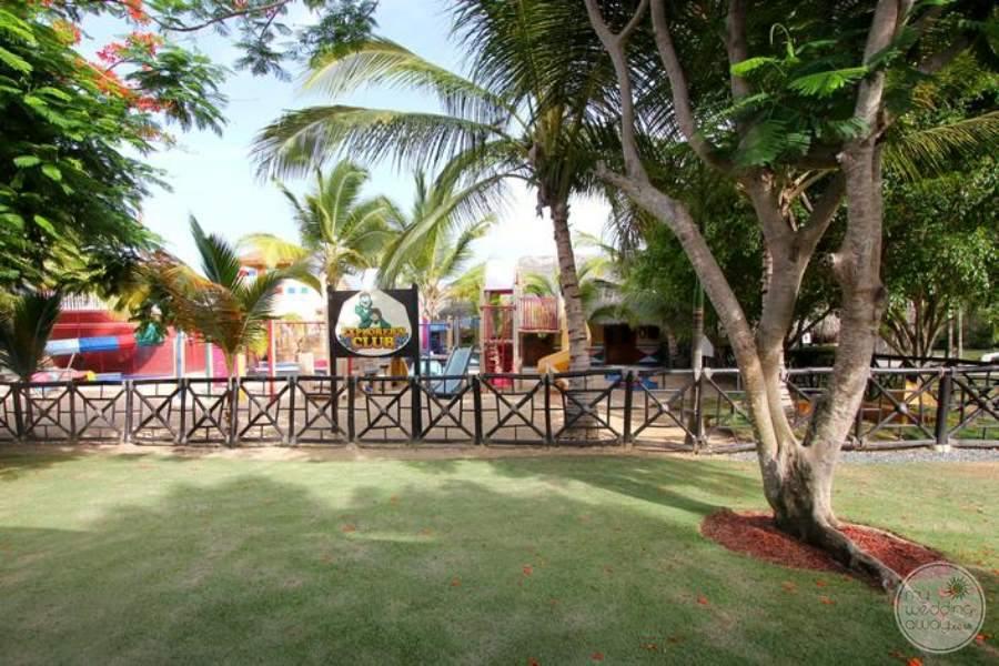 Dreams Punta Cana Explorers Club