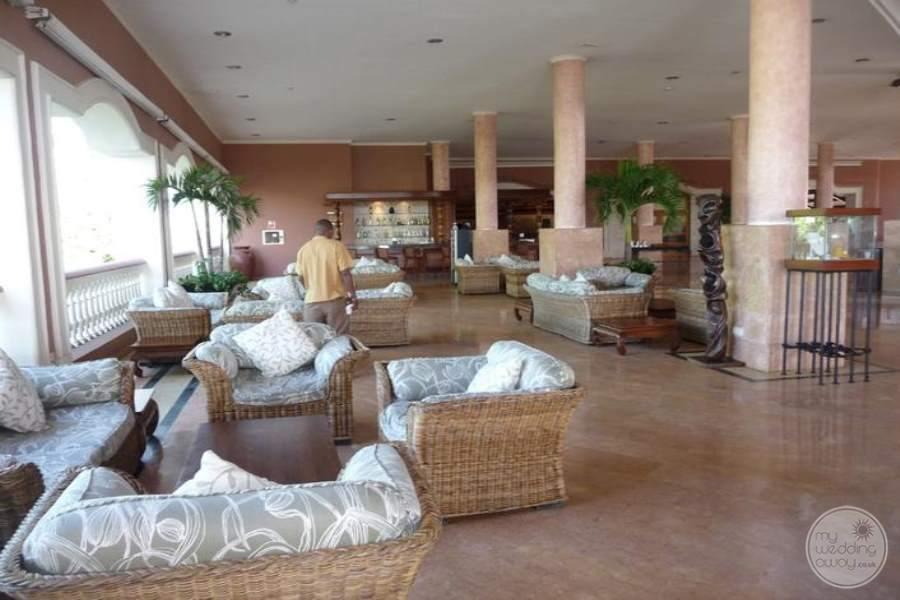 Dreams Punta Cana Lobby