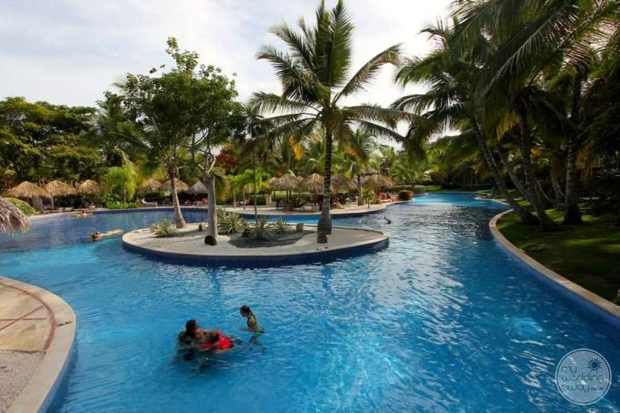 Dreams Punta Cana Main Pool