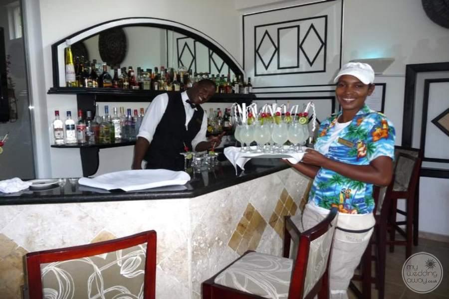 Dreams Punta Cana Premium Lounge