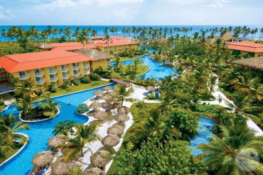 Dreams Punta Cana Resort Overview