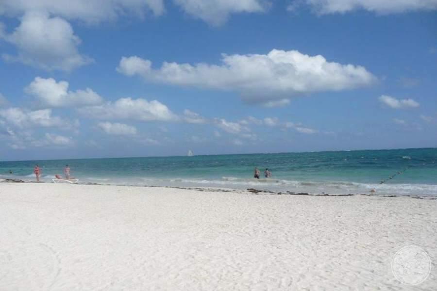 Dreams Riviera Cancun Beach