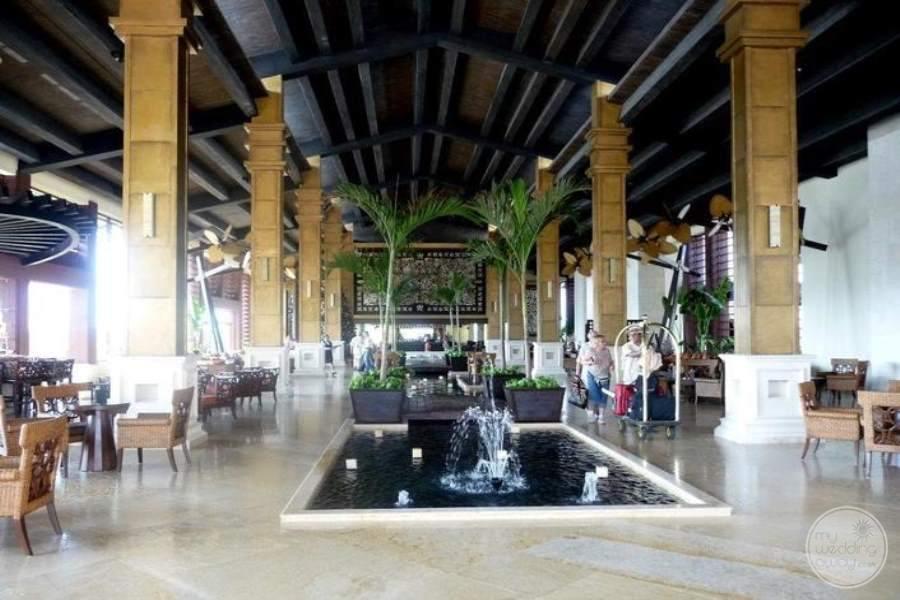 Dreams Riviera Cancun Perferred Club