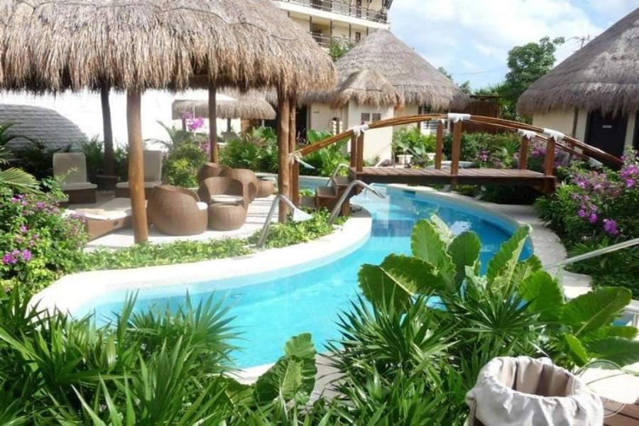 Dreams Riviera Cancun Pevonio Spa