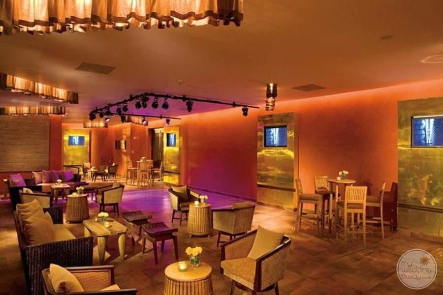 Dreams Riviera Cancun Restaurant 2