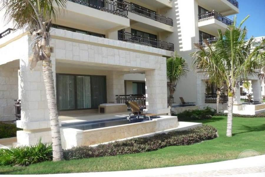 Dreams Riviera Cancun Rooms with Plunge Pool