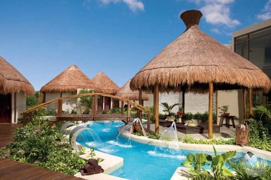 Dreams Riviera Cancun Spa