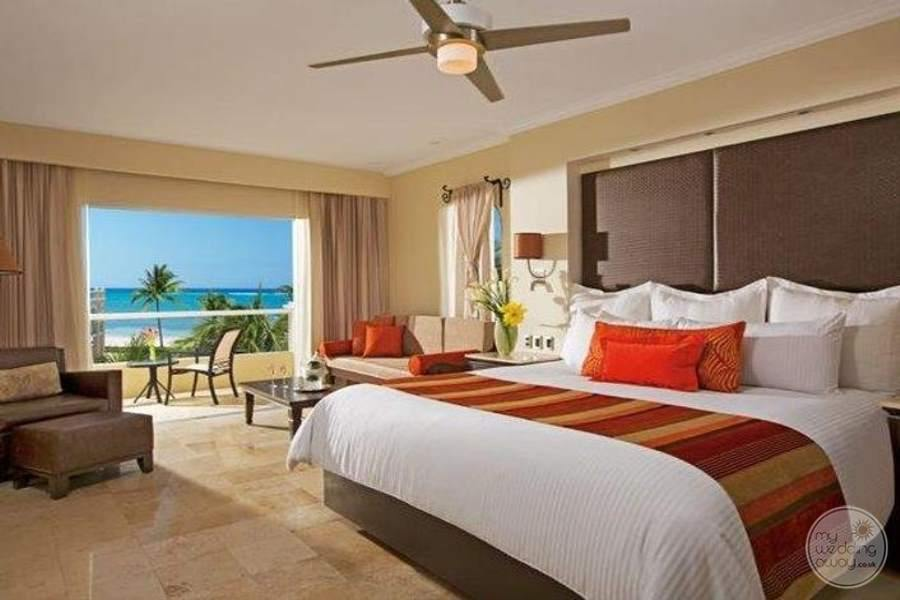 Dreams Tulum Junior Suite Oceanview