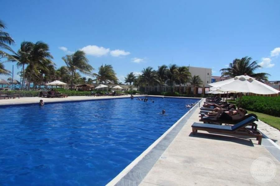 Dreams Tulum Lap Pool