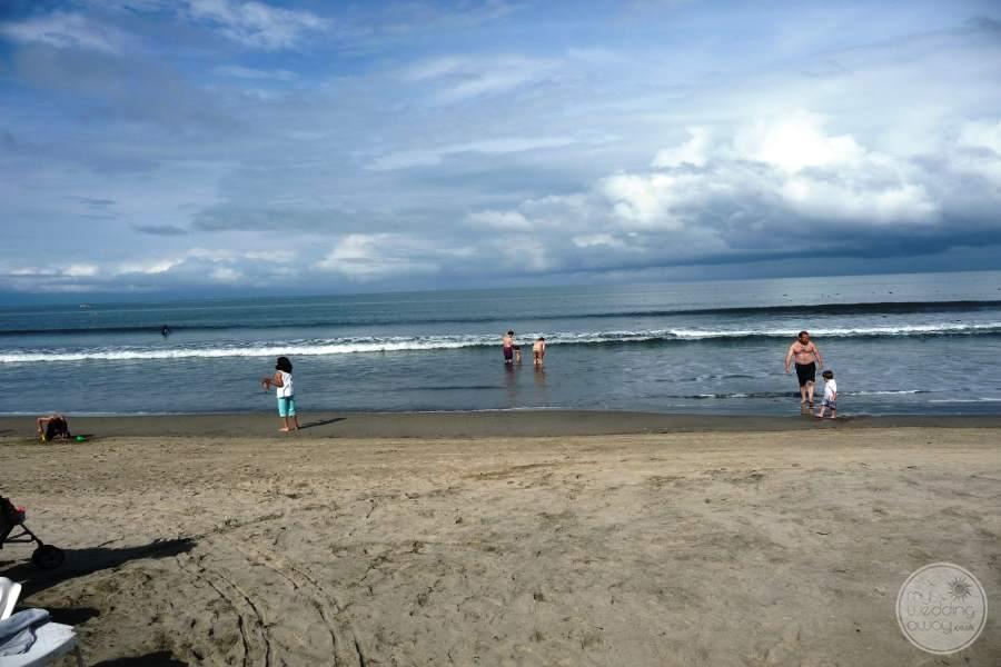 Dreams Villa Magna Beach 2