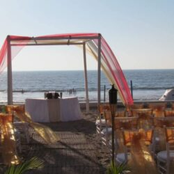 Dreams Villa Magna Beach Wedding Venue