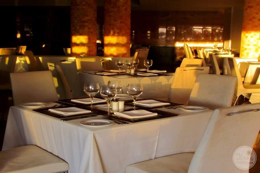 Dreams Villa Magna Dining