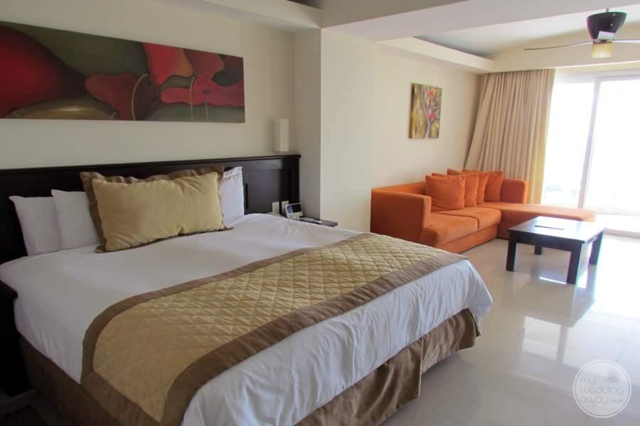 Dreams Villa Magna Room