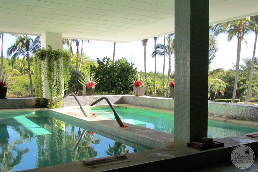 Dreams Villa Magna Spa