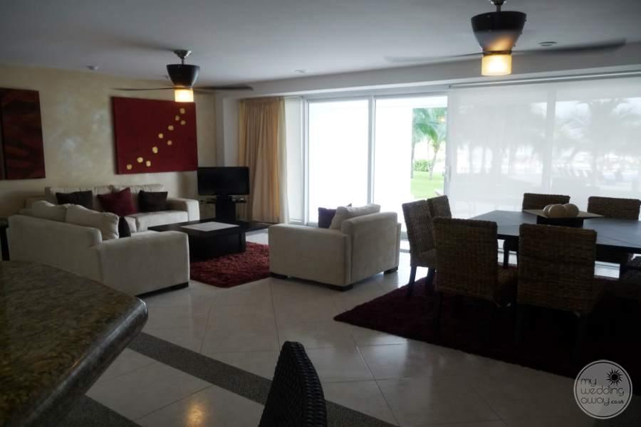 Dreams Villa Magna Suite