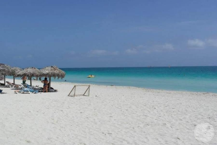 Grand Memories Varadero Beautiful Beach