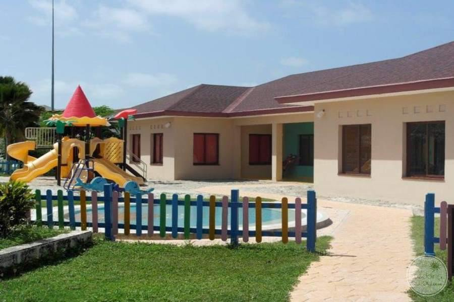 Grand Memories Varadero Kids Club