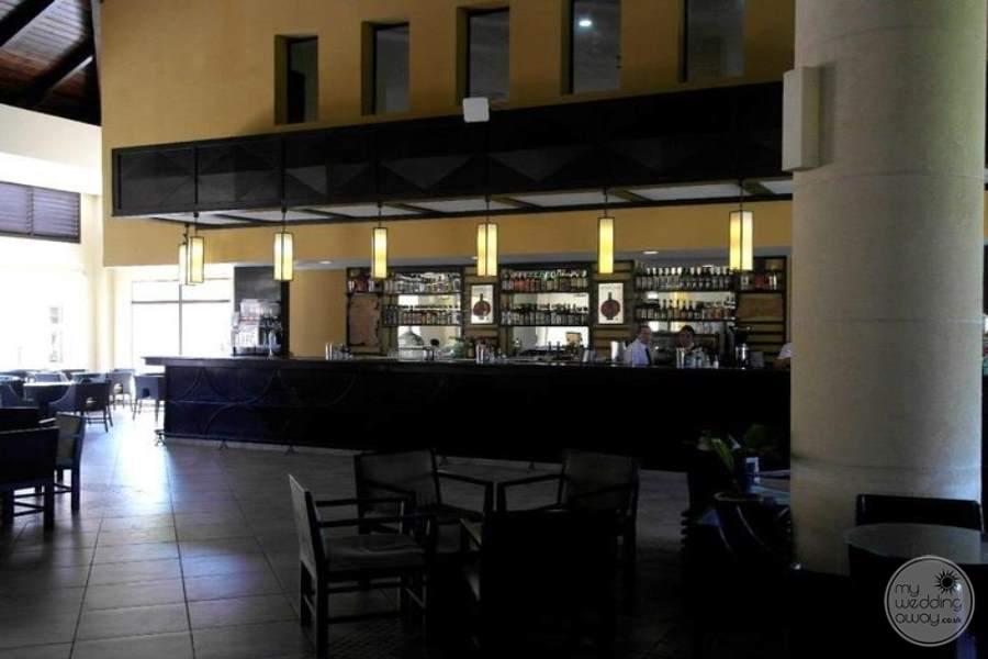 Grand Memories Varadero Lobby Bar
