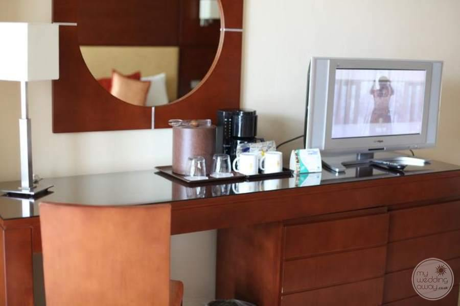 Grand Riviera Princess Room Desk
