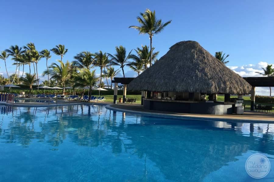 Hard Rock Punta Cana Bar
