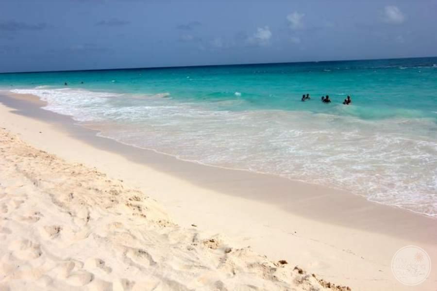 Hard Rock Hotel Punta Cana Beach 2