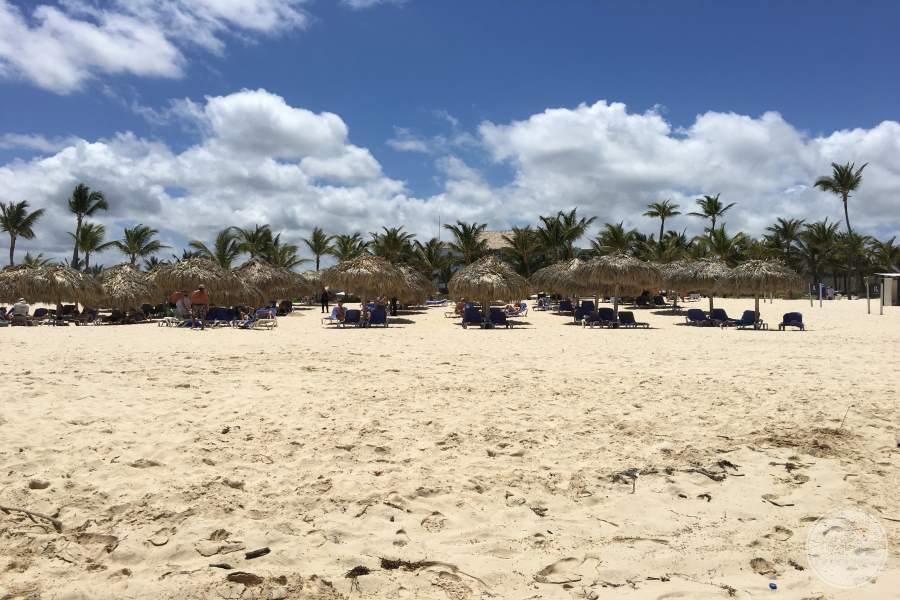 Hard Rock Hotel Punta Cana Beach Area