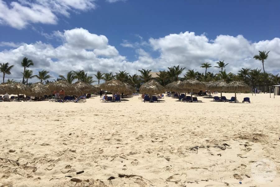 Hard Rock Hotel Punta Cana Beach Area