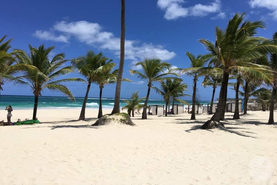 Hard Rock Hotel Punta Cana Beach View 2