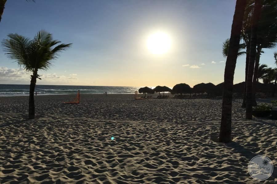 Hard Rock Hotel Punta Cana Beach View