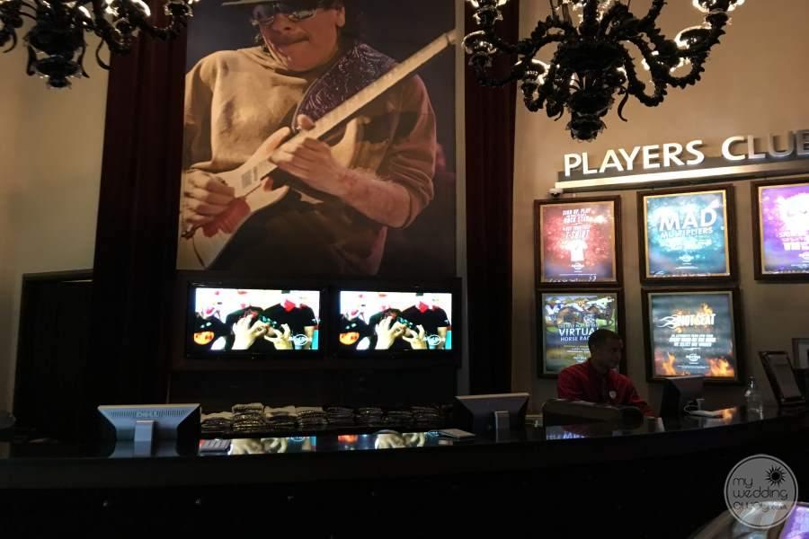 Hard Rock Hotel Punta Cana Casino Player Club