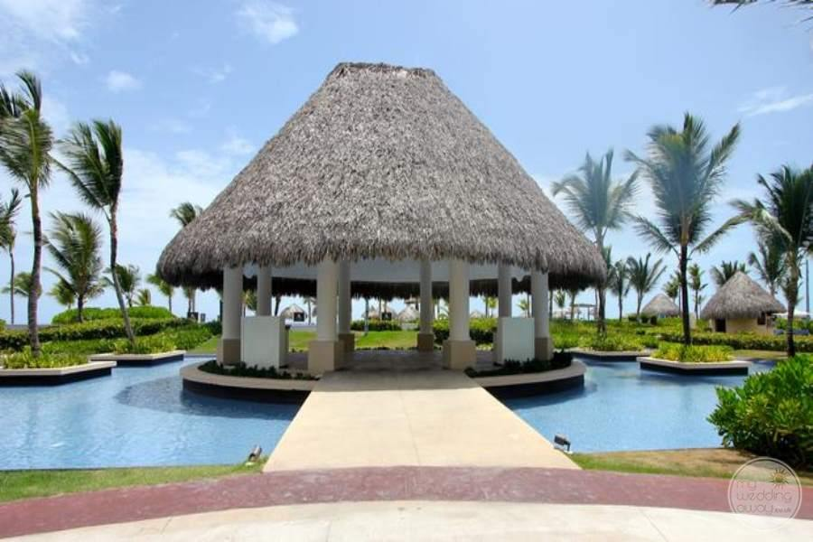 Hard Rock Hotel Punta Cana Gazebo 2