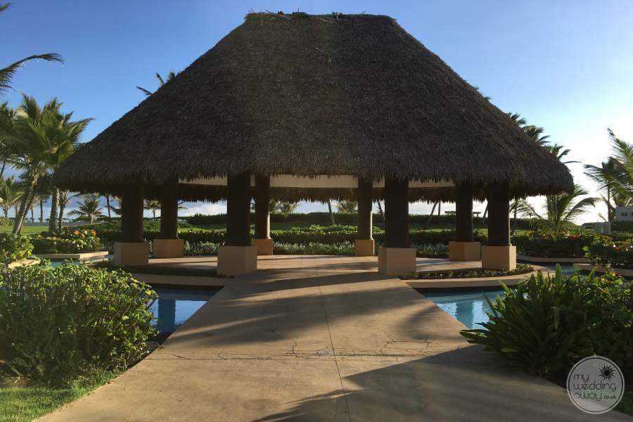 Hard Rock Hotel Punta Cana Gazebo 3