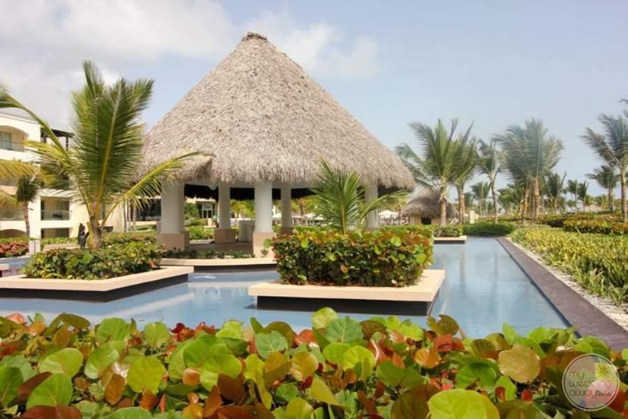 Hard Rock Hotel Punta Cana Gazebo 4
