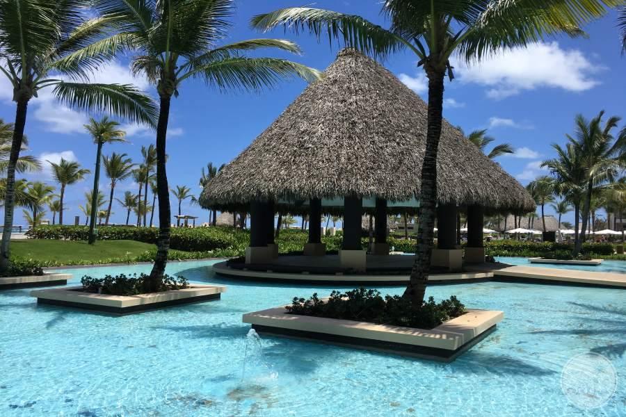 Hard Rock Hotel Punta Cana Gazebo