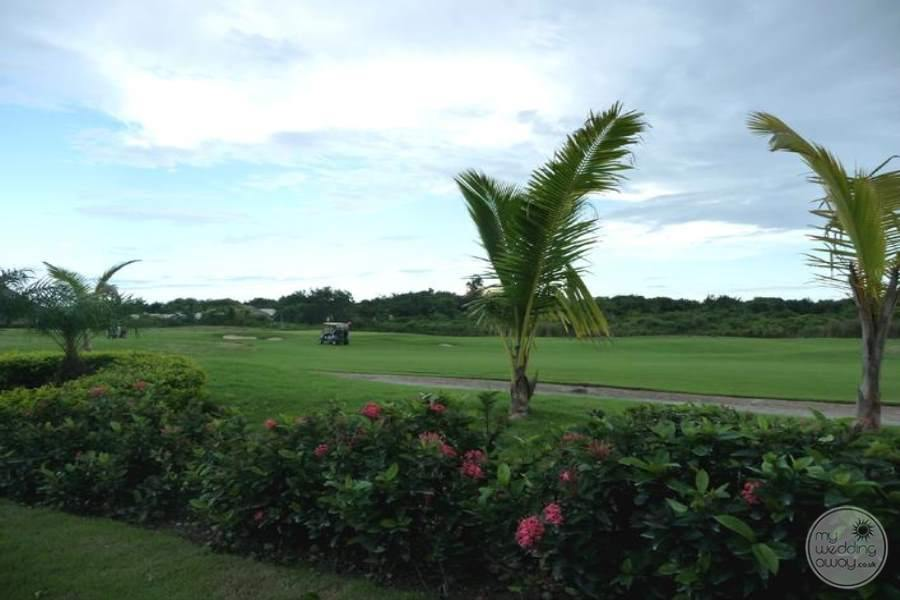 Hard Rock Hotel Punta Cana Golf