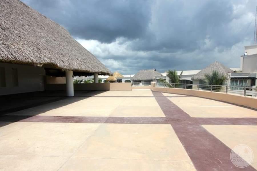 Hard Rock Hotel Punta Cana Grounds 2