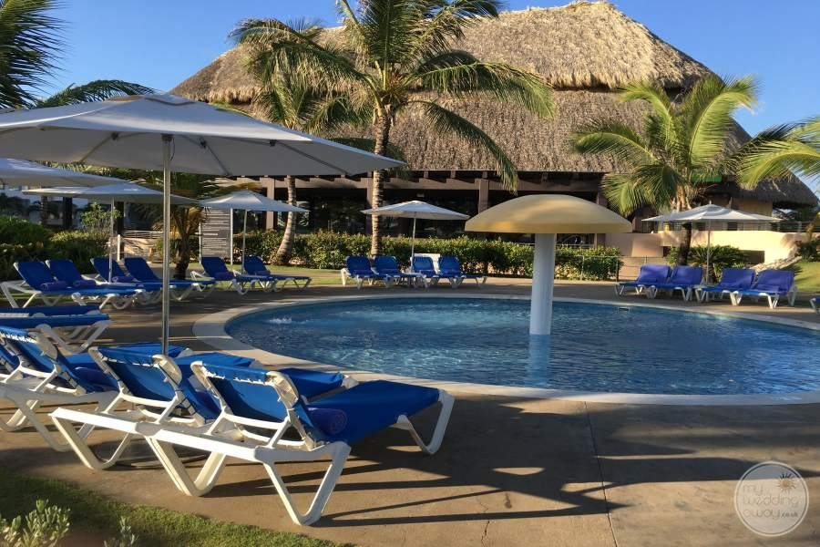 Hard Rock Hotel Punta Cana Kids Pool
