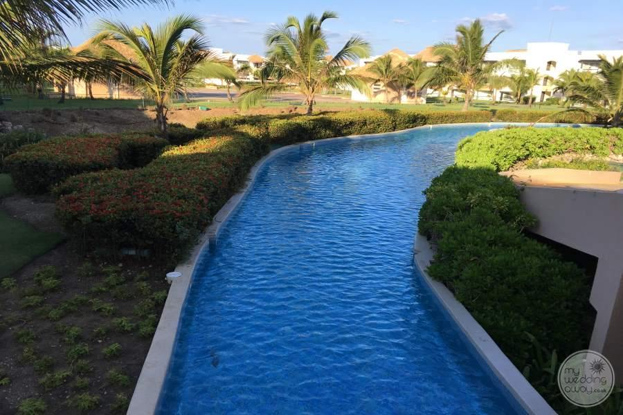 Hard Rock Hotel Punta Cana Lazy River