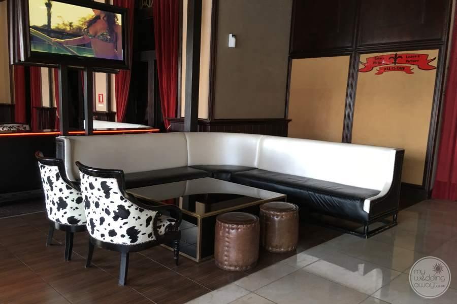 Hard Rock Punta Cana Lounge