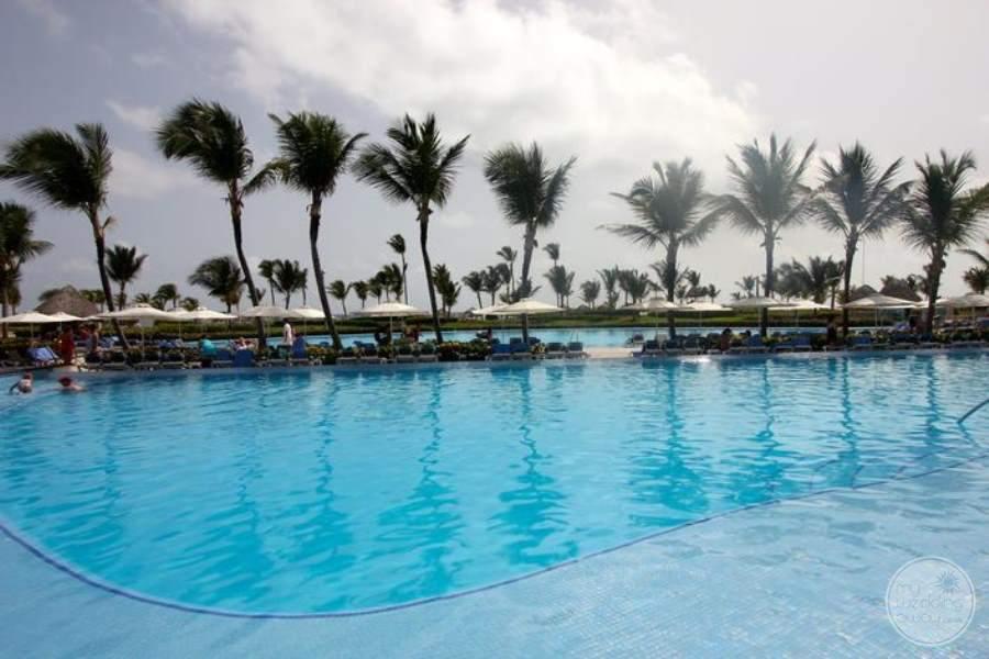Hard Rock Punta Cana Main Pool 2