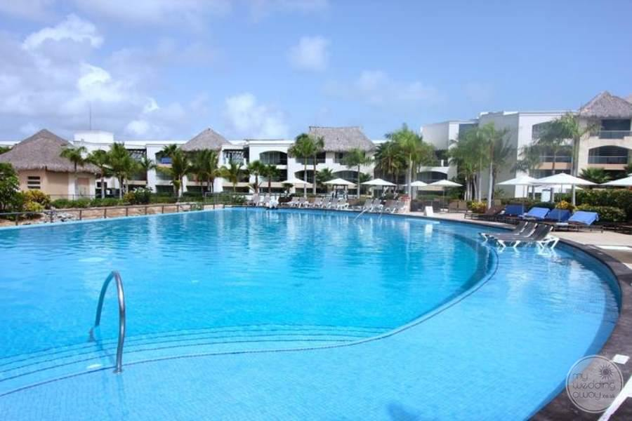 Hard Rock Punta Cana Main Pool 3
