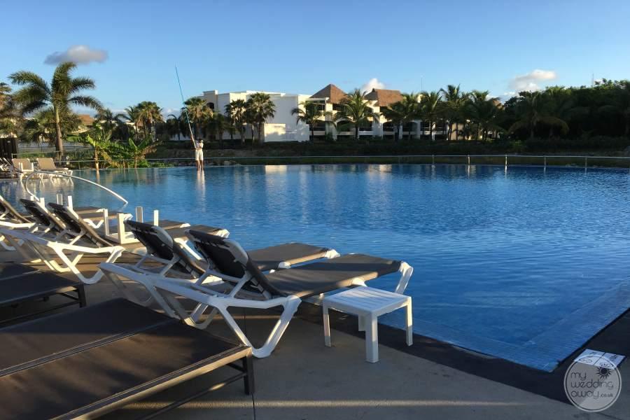 Hard Rock Punta Cana Main Pool