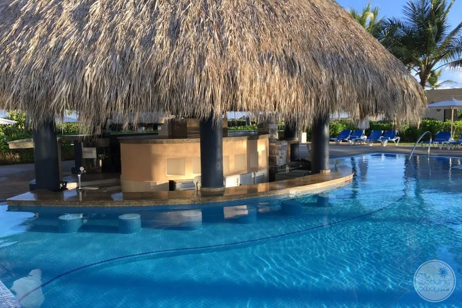 Hard Rock Punta Cana Pool Bar