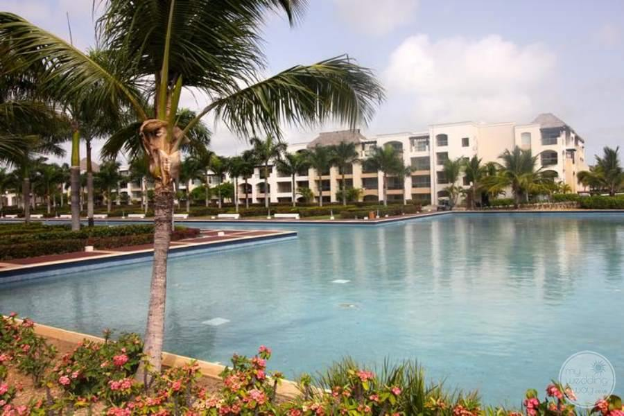 Hard Rock Punta Cana Pool and Resort